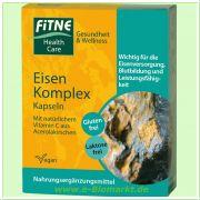 Eisen-Komplex Kapseln (Fitne)