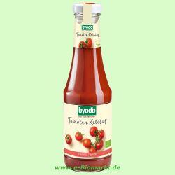 Feinstes Tomaten Ketchup (Byodo)