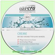 basis sensitiv Creme (Lavera)