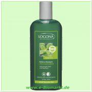Balance Shampoo Zitronenmelisse (Logona)