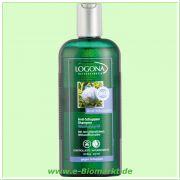 Anti-Schuppen Shampoo Wacholderöl (Logona)