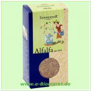 Alfalfa (Sonnentor)