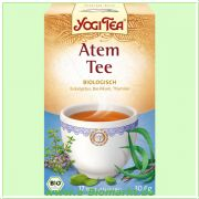 Atem Tee - Kräutertee (Yogi Tee)