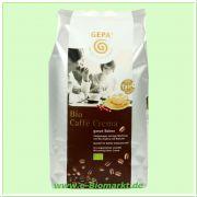 Caffé Crema Bohne (Gepa)