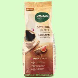 Getreidekaffee zum Filtern (Naturata)
