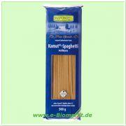 Kamut® Spaghetti Vollkorn (Rapunzel)