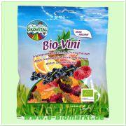 Bio-Vini - mit bio Gelatine (Ökovital)