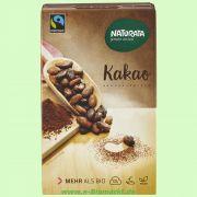 Kakao, schwach entölt (Naturata)