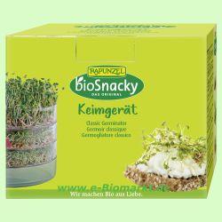 bioSnacky Keimgerät Original (Rapunzel)
