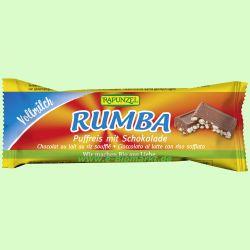Rumba Puffreisriegel (Rapunzel)