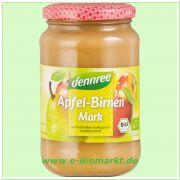 Apfel-Birnenmark (dennree)
