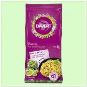 Paella mit echtem Safran (Davert)