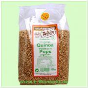 Vollkorn-Quinoa gepufft, glutenfrei (Werz)