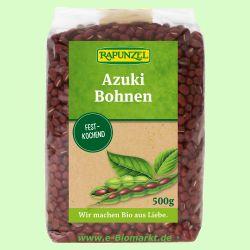 Azukibohnen - RAW (Rapunzel)