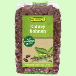 Rote Kidney Bohnen (Rapunzel)