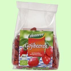 Goji Beeren, getrocknet (Dennree)