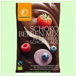 Schoko-Beeren-Mix (Landgarten)
