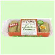 Reis Erdmandel Zungen, glutenfrei (Werz)