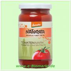 Tomatenmark, demeter (Naturata)