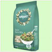 Salat-Mix, Ölsaatenmischung mit Cashewkernen (Davert)