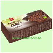 American Style Schoko Cookies (Linea Natura)