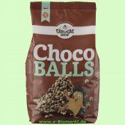 Choco Balls - Knusperbälle Schoko, glutenfrei (Bauckhof)