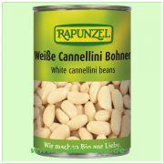 Weiße Cannellini Bohnen in der Dose (Rapunzel)