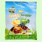 Bio Frutti Jungle (Ökovital)
