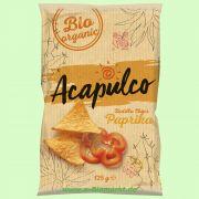 Tortilla Chips Paprika (Acapulco)