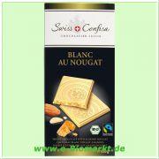 Blanc Au Nougat (Swiss Confisa)
