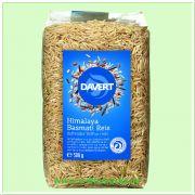 Himalaya Basmati Reis braun (Davert)