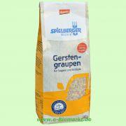 Gerstengraupen (Spielberger)