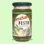 Pesto Traditionale (Terrasana)