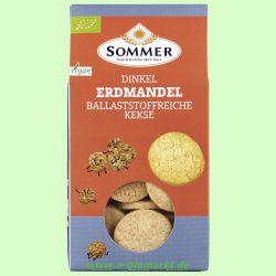 Dinkel-Erdmandelkeks (Sommer & Co.)