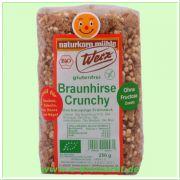 Braunhirse-Crunchy (Werz)