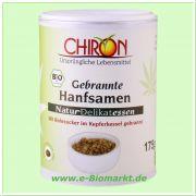 Gebrannte Hanfsamen (Chiron)