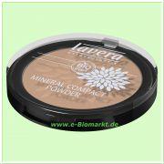 Mineral Compct Powder Honey 03 (Lavera)