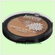 Mineral Sun Glow Powder Duo Golden Sahara 01 (Lavera)