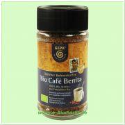Café Benita, löslicher Bohnenkaffee (Gepa)