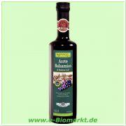 Aceto Balsamico di Modena I.G.P. - Rustico (Rapunzel)