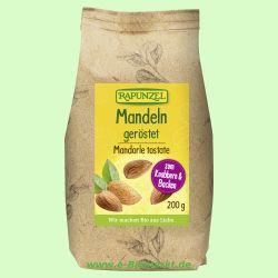 Mandeln geröstet (Rapunzel)