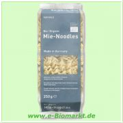 Mie-Nudeln (Alb-Natur)