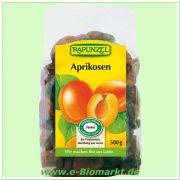 Aprikosen ganz süß, Projekt (Rapunzel)