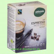 Instantkaffee Espresso Sticks (Naturata)