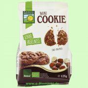Mini Cookie Schoko-Haselnuss (Bohlsener Mühle)