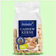 Cashewkerne ganz - fair (bioladen)