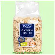 Cashewkerne Bruch - Fair (bioladen)