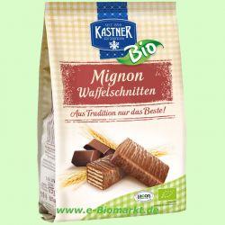 Vollkorn-Mignon-Waffeln (Kastner)