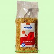 Reisflakes ungesüßt, glutenfrei (Spielberger)