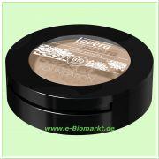 2-in-1 Compact Foundation Honey 03 (Lavera)